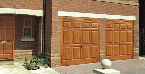 Norwich Garage Door Repairs Norfolk
